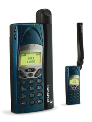 Satellite Phone - iSatPhone