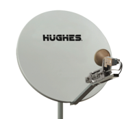 Hughes HX Satellite Broadband