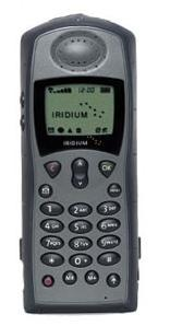 Satellite Phone Iridium 9505a