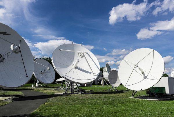 TS2 Space - Worldwide Satellite Communications
